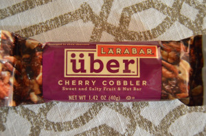 cherry cobler